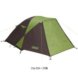 【初心者向け】キャンプツーリング用テントの選び方